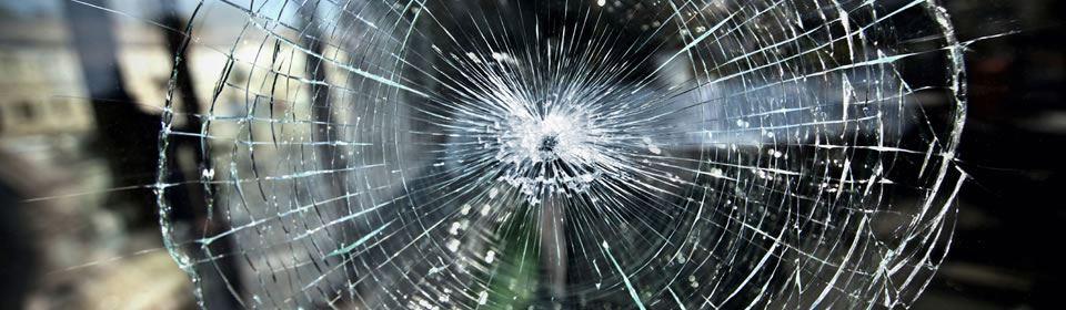 glasschade Venlo